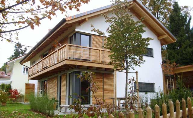 Architekturb ro in starnberg die umbauidee - Altbau umbau ideen ...